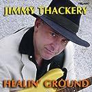 Healin' Ground