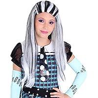 Peruca Frankie Monster High