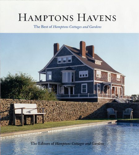 Hamptons Havens: The Best of Hamptons Cottages and Gardens