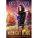 Witch of the Midnight Blade Part One