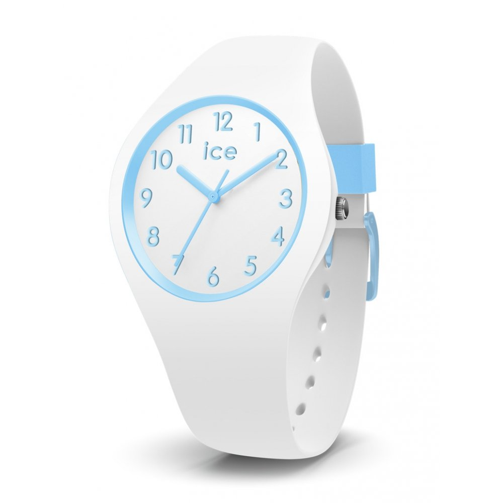 Ice-Watch ICE Ola Kids IC015348 White Child Watch