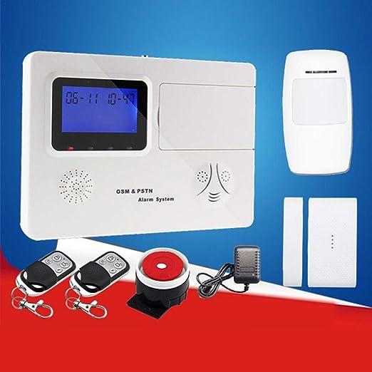 Motto.H 2G Sistema de Alarma inalámbrico para la Oficina en el ...
