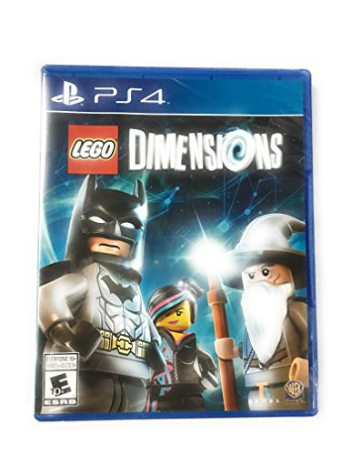 playstation 4 lego games