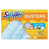 Swiffer 180 Dusters Multi Surface Refills, Gain scent, 10 Count