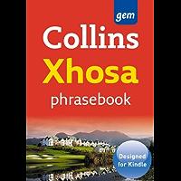 Collins Gem Xhosa Phrasebook and Dictionary (Collins Gem)