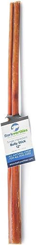 Barkworthies Bully Stick Treat