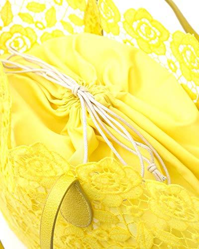 Bp961 Bolso Amarillo Cafenoir Cafenoir Accesorios Amarillo Bp961 Amarillo Bp961 Cafenoir Accesorios Accesorios Cafenoir Bolso Bolso P7TqA6gx