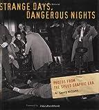 Strange Days, Dangerous Nights, Larry Millett, 0873515048