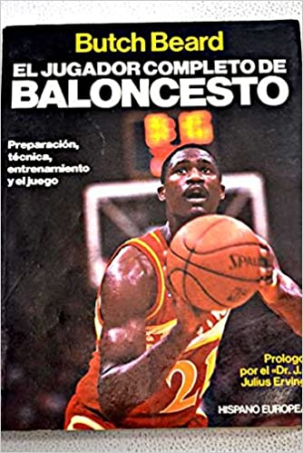 Jugador completo de baloncesto,el: Amazon.es: Butch Beard ...