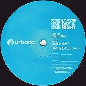 PENN & JABATO / ONE DAY & ONE NIGHT