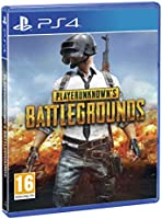 Sony PlayerUnknowns Battlegrounds, PS4 vídeo - Juego (PS4 ...