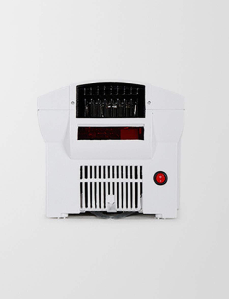 Vari Colori Bagno Sensore Automatico Adatto per Bagno Angolo Cottura 1800W WNgsj Asciugamani Elettrico Famiglia Commerciale a Parete Color : Gold Asciugatura Rapida a Getto Piccolo e Freddo