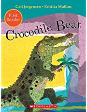 Crocodile Beat First Reader