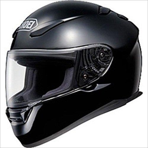 Shoei RF-1100 BLACK SIZE:3XL Motorcycle Full-Face-Helmet