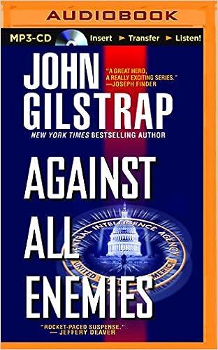 Descargar pdf del buscador de librosAgainst All Enemies (A Jonathan Grave Thriller) (Spanish Edition) ePub