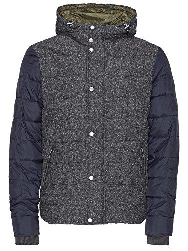 blousons et vestes Jack And Jones jjprsid jacket bleu