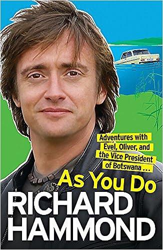 On The Edge Hammond Richard 9780753824047 Amazon Com Books