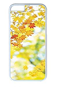 Colorful Flowers 02 Slim Soft Diy For Iphone 6 Case Cover PC Black Cases
