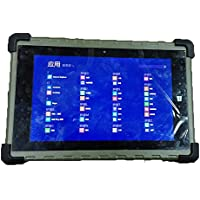 Serial port connector windows rugged tablet