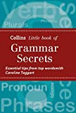 img - for Collins Little Book of Grammar Secrets (Collins Little Books) book / textbook / text book