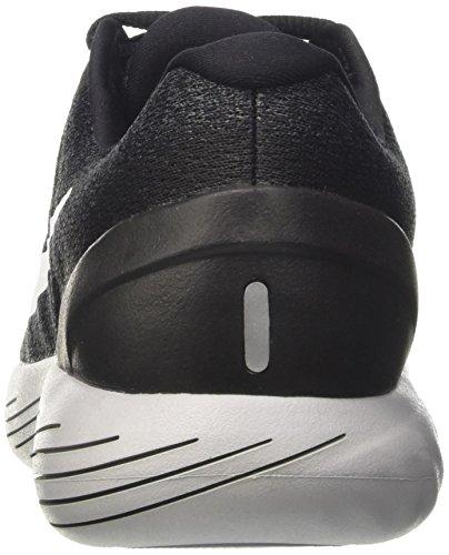 Grey Lunarglide 9 Nike Grey wolf Running dark 001 Scarpe Uomo black Multicolore white PCSqdwS