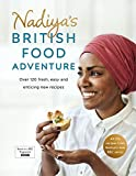 Nadiya Hussain (Author) (10) Publication Date: January 1, 2018  Buy new: $34.95$27.67 23 used & newfrom$17.99