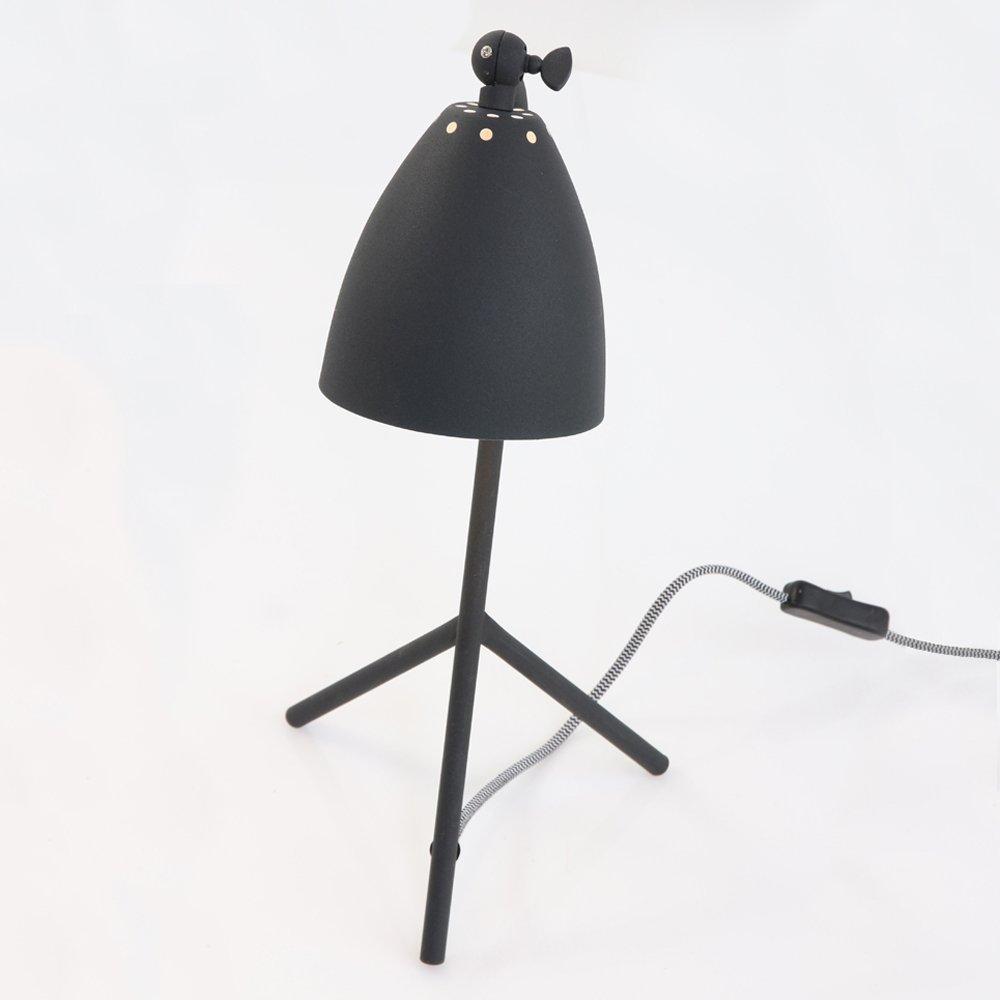 Bürolampe Geeignet FüR MäNner Einfach Brilon Schreibtischlampe Tischlampe Frauen Und Kinder