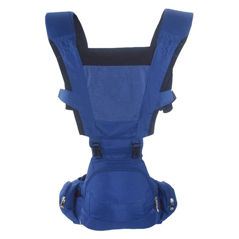 Vorder-und Rückseite Baby-Riemen-Baby-Riemen können ersatile Breathable Baby-Riemen-Babyschale (Farbe  C) untergebracht werden Rucksack (Farbe  A) -A