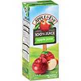 Apple & Eve 100% Apple Juice, 6.75 Fluid-oz, 8 Count, Pack of 5