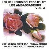 Les Meilleurs Boleros DHaiti, Vol. 3