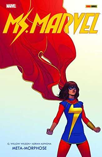 Ms. Marvel: Bd. 1: Meta-Morphose