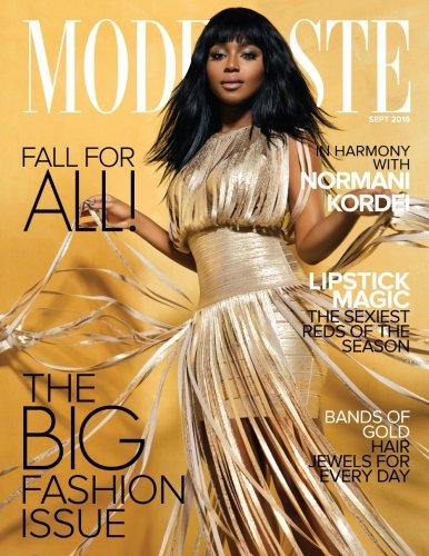 Modeliste: September 2016