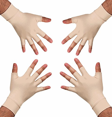 Medipaq Anti Arthritis Health Therapy Gloves product image