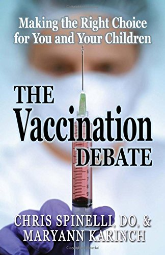 The Vaccination Debate: Making the Right Choice for You and Your Children