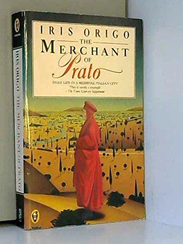 Merchant Of Prato (Peregrine Books)