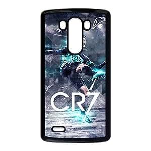 Creative Phone Case Cristiano Ronaldo For LG G3 T567960