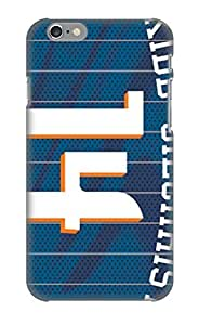 Stylishgojkqt Durable Defender Case For Iphone 6 Tpu Cover(dallas Cowboys) Best Gift Choice