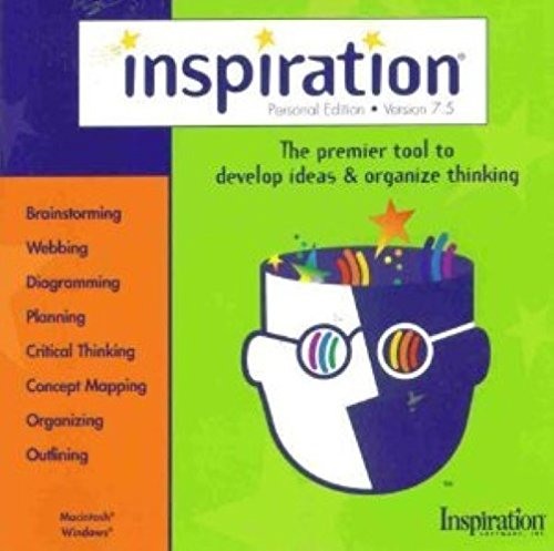 Inspiration Software Inc product image