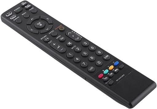 Tangxi Reemplazo de Control Remoto de TV Innovador Control Remoto con Teclado MKJ40653802 para LG Smart TV: Amazon.es: Electrónica