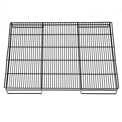 ProSelect Steel Modular Kennel Cage Replacement Floor Grate, Small