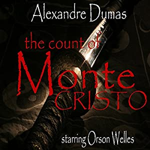 The Count of Monte Cristo (Dramatised) Performance