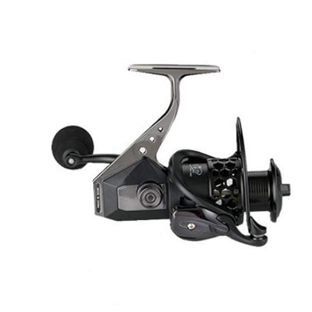 Amyove 14+1BB Axis Oxidised All-Metal Wire Cup Spinning Wheel Reel Fishing Reel Fishing Equipment