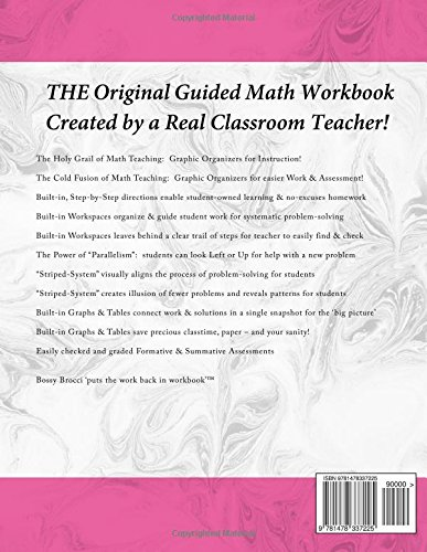 Math Worksheets common core 4th grade math worksheets : Amazon.com: Bossy Brocci's Pythagorean & Angle Algebra Student ...