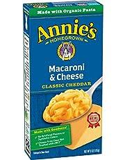 Annie's Homegrown Pasta