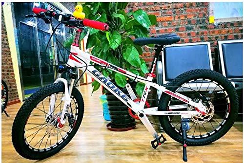 Nueva horquilla de suspensión bicicleta plegable 20