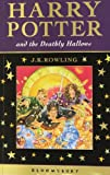 By J. K. Rowling Harry Potter and the Deathly Hallows by Rowling, J. K. ( AUTHOR ) Oct-04-2010 Paperback