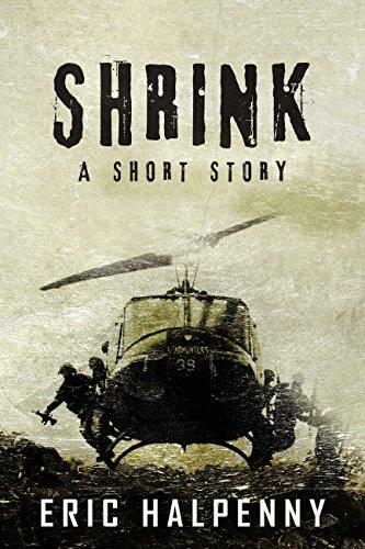 Shrink: A Short Story by [Halpenny, Eric]
