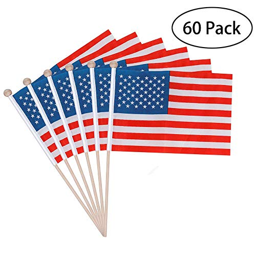 Great pack of flags!