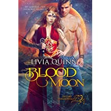Blood Moon: A dragon shifter romance (Destiny Paramortals Book 6)