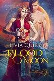 Blood Moon: A dragon shifter romance (Destiny Paramortals Book 6)